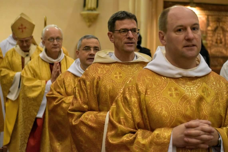 Etappen Priester