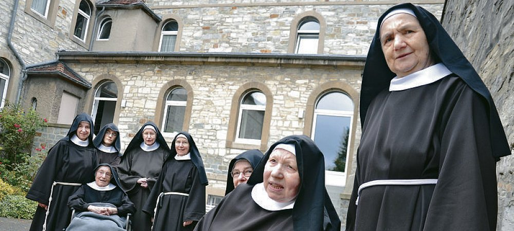 Klarissenkloster