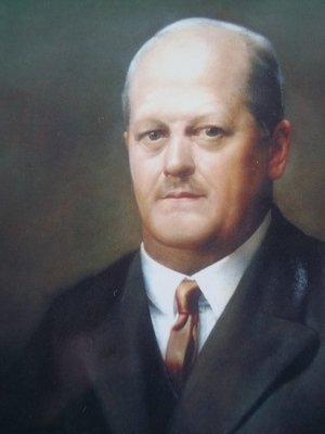 Sel. Ladislaus Betthyány-Strattmann