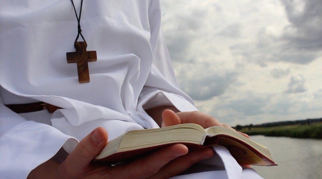 Spiritualität Wort Gottes
