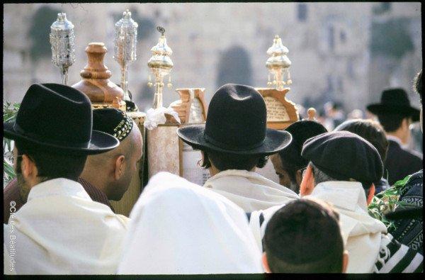 Spiritualität Israel