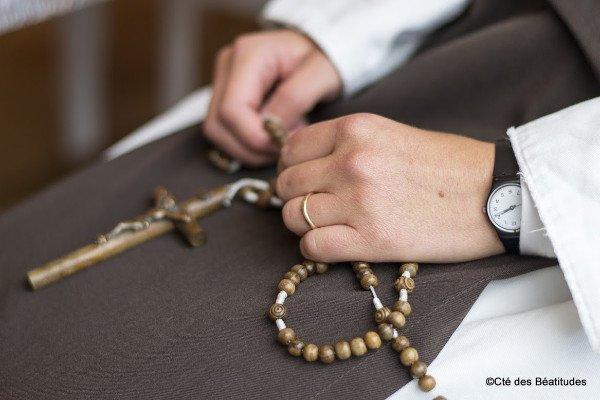 Spiritualität Maria