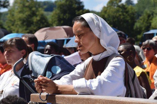 Spritualitat Gebet