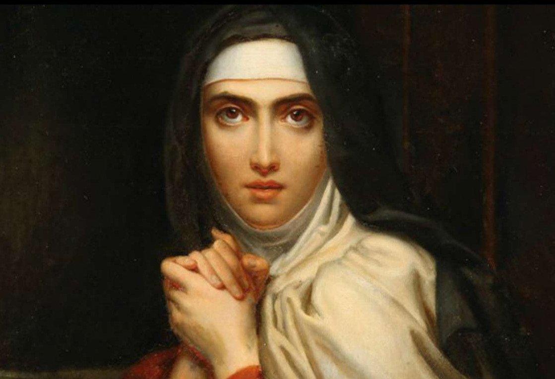 St. Theresa v. Avila